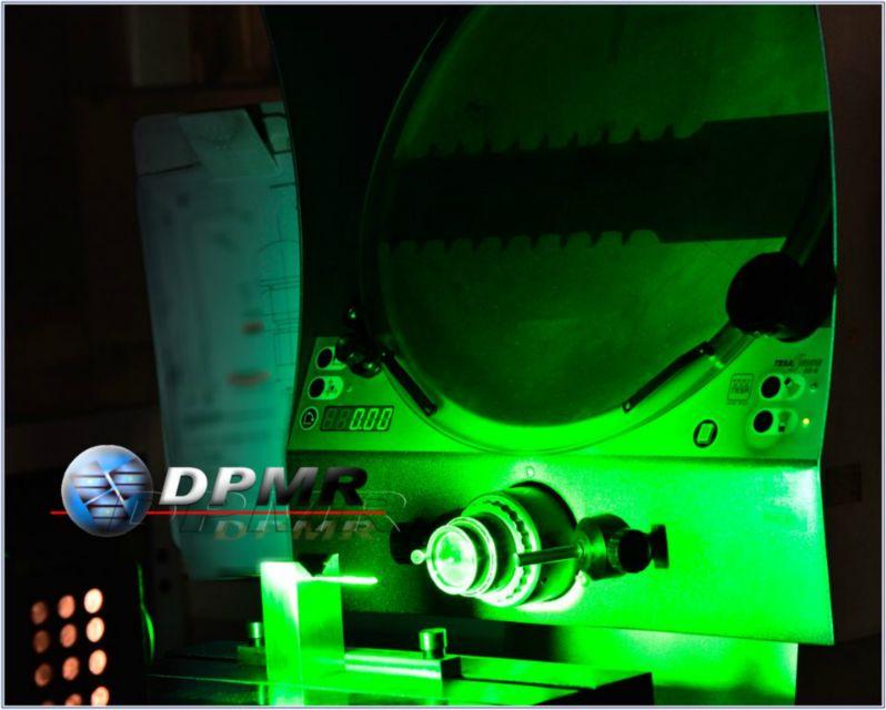 DPMR : Décolletage Et Mécanique De Précision